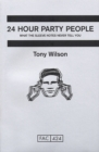 24 Hour Party People - Book