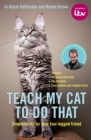 Teach My Cat to Do That - Book