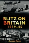Blitz on Britain 1939-45 - Book