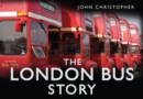 The London Bus Story - Book