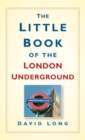 The Little Book of the London Underground - Book