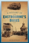 A History of Eastbourne's Buses - Book