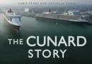 The Cunard Story - Book