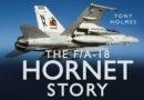 The F/A18 Hornet Story - Book