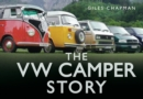 The VW Camper Story - Book