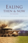 Ealing Then & Now - Book