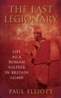 The Last Legionary - eBook