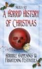 A Horrid History of Christmas - eBook