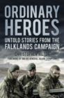 Ordinary Heroes : Untold Stories from the Falklands Campaign - eBook