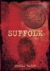 Suffolk Murder & Crime - eBook