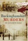 Buckinghamshire Murders - eBook