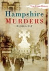 Hampshire Murders - eBook