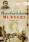 Herefordshire Murders - eBook