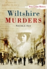 Wiltshire Murders - eBook