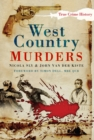 West Country Murders - eBook