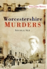 Worcestershire Murders - eBook