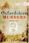 Oxfordshire Murders - eBook