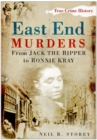 East End Murders - eBook