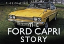 The Ford Capri Story - Book
