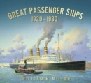 Great Passenger Ships 1920-1930 - Book