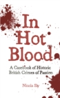 In Hot Blood - eBook