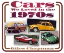 Cars We Loved in the 1970s - Book