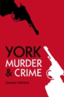 York Murder & Crime - eBook