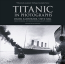 Titanic in Photographs - Book