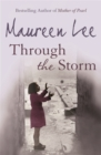 Through The Storm - Book