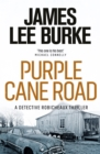 Dave Robicheaux on the Purple Cane Road - Book