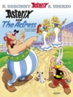 Asterix: Asterix and The Actress : Album 31 - Book