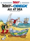Asterix and Obelix All At Sea : Album 30 - Book