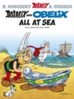 Asterix: Asterix and Obelix All at Sea : Album 30 - Book