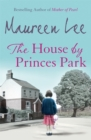 The House By Princes Park - Book
