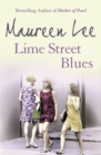 Lime Street Blues - Book