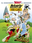 Asterix: Asterix The Gaul : Album 1 - Book