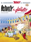 Asterix: Asterix The Gladiator : Album 4 - Book