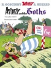 Asterix: Asterix and the Goths : Album 3 - Book