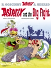 Asterix and The Big Fight : Album 7 - Book
