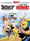 Asterix: Asterix and The Normans : Album 9 - Book