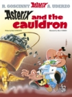 Asterix: Asterix and the Cauldron : Album 13 - Book