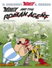 Asterix: Asterix and the Roman Agent : Album 15 - Book