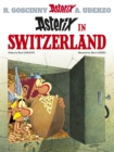 Asterix: Asterix in Switzerland : Album 16 - Book