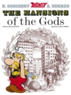 Asterix: The Mansions of The Gods : Album 17 - Book