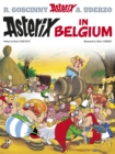 Asterix: Asterix in Belgium : Album 24 - Book