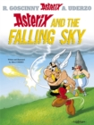 Asterix: Asterix and The Falling Sky : Album 33 - Book