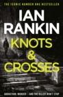 Knots And Crosses - Book