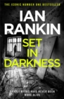 Set In Darkness - Book