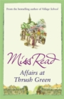 Affairs at Thrush Green - Book