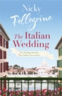 The Italian Wedding - Book